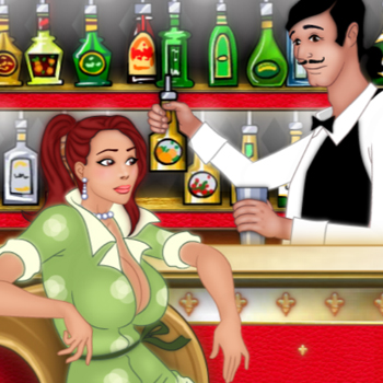Бар коктейлей (Cocktail Bar)